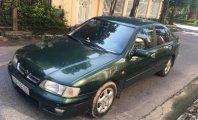 Bán Nissan Primera slx đời 1998, màu xanh lục, xe nhập, giá tốt giá 175 triệu tại Hà Nội