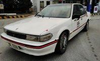 Bán Nissan Bluebird đời 1990, màu trắng, xe nhập  giá 33 triệu tại Phú Thọ