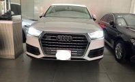 Bán Audi Q7 sản xuất 2015 mẫu mới 2016, xe đẹp không lỗi, cam kết chất lượng bao kiểm tra tại hãng giá 2 tỷ 830 tr tại Tp.HCM