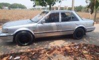 Bán Nissan Bluebird đời 1998, màu bạc, xe nhập chính chủ giá 50 triệu tại Bình Phước