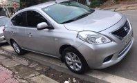 Cần bán gấp Nissan Sunny đời 2015, màu bạc, số tự động giá 390 triệu tại Lào Cai