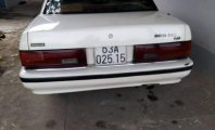 Cần bán gấp Nissan Bluebird sản xuất 1991, màu trắng, nhập khẩu xe gia đình giá 50 triệu tại Kiên Giang