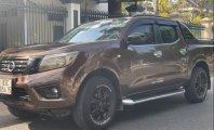 Bán xe Nissan Navara E đời 2016, màu nâu, xe nhập còn mới, giá 480tr giá 480 triệu tại Sóc Trăng