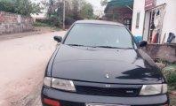 Cần bán Nissan Bluebird đời 1994, màu đen, xe nhập giá cạnh tranh giá 75 triệu tại Hải Phòng