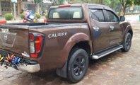 Bán xe Nissan Navara EL đời 2016, màu nâu, nhập khẩu nguyên chiếc giá 535 triệu tại Lạng Sơn