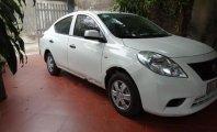Cần bán Nissan Sunny 1.5MT năm 2013, màu trắng xe gia đình giá 283 triệu tại Hà Nội