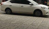 Cần bán gấp Nissan Sunny MT năm 2015, màu trắng, nhập khẩu   giá 335 triệu tại Tp.HCM