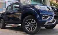 Bán xe Nissan Navara VL Premium R đời 2019, màu xanh lam, hệ thống khung gầm dạng hộp kín, tính năng hoàn hảo giá 815 triệu tại Yên Bái