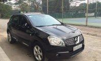 Cần bán gấp Nissan Qashqai đời 2008, màu đen, xe nhập, giá chỉ 368 triệu giá 368 triệu tại Hà Nội