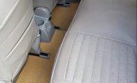 Cần bán lại xe Nissan Grand Livina năm sản xuất 2012, màu vàng, nội thất còn rất đẹp, gầm bệ chắt nịch giá 310 triệu tại Bình Định