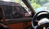 Cần bán gấp Nissan Bluebird Saloon sản xuất 1991, màu nâu, vỏ lốp mới 90% giá 80 triệu tại Đồng Nai