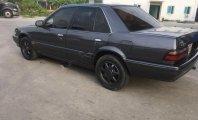 Cần bán Nissan Bluebird năm 1992, màu xám, sơn không một vết xước giá 75 triệu tại Hải Phòng