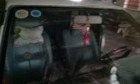 Cần bán Nissan Bluebird năm sản xuất 1986, màu trắng, nhập khẩu, biển số Sài Gòn giá 32 triệu tại Tây Ninh