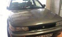 Cần bán gấp Nissan Bluebird năm 1992, màu xám, xe nhập giá cạnh tranh giá 65 triệu tại Quảng Nam