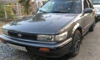Bán xe Nissan Bluebird SE 2.0 1991, màu xám chính chủ giá 80 triệu tại Đồng Nai