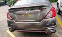 Cần bán xe Nissan Sunny XT Premium năm 2019, màu xám giá cạnh tranh giá 460 triệu tại Yên Bái