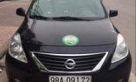 Bán Nissan Sunny năm sản xuất 2015, màu đen, xe nhập giá 380 triệu tại Bắc Giang