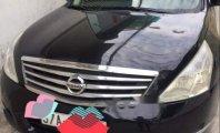 Bán xe Nissan Teana đời 2009, màu đen, giá chỉ 420 triệu giá 420 triệu tại Nghệ An