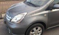 Xe Nissan Grand livina 1.8 MT năm sản xuất 2010, màu xám, giá tốt giá 260 triệu tại Quảng Ninh