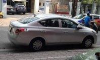 Cần bán lại xe Nissan Sunny MT đời 2014, màu bạc chính chủ   giá 380 triệu tại Hà Nội