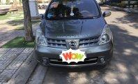 Cần bán xe Nissan Livina G sản xuất 2011, màu kem (be), nhập khẩu nguyên chiếc giá 298 triệu tại Tp.HCM