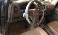 Chính chủ bán xe Nissan Navara năm 2012, màu nâu, nhập khẩu, giá chỉ 395 triệu giá 395 triệu tại Tuyên Quang