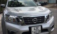 Cần bán gấp Nissan Navara sản xuất 2016, màu bạc ít sử dụng giá 530 triệu tại Đà Nẵng