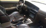 Bán xe Nissan Bluebird đời 1991 nhập khẩu Nhật, màu ghi giá 80 triệu tại Trà Vinh