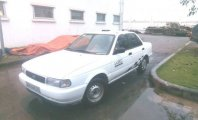 Bán Nissan Sunny sản xuất năm 1991, màu trắng, nhập khẩu nguyên chiếc giá 53 triệu tại Hà Nội