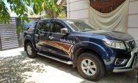Cần bán lại xe Nissan Navara đời 2017, màu xanh lam, xe nhập giá cạnh tranh giá 580 triệu tại Tp.HCM