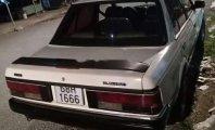Bán Nissan Bluebird sản xuất 1985, màu trắng, xe nhập, 45tr giá 45 triệu tại Vĩnh Long