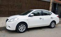 Bán xe Nissan Sunny 2013 số tự động, màu trắng, BSTP giá 337 triệu tại Tp.HCM