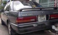 Bán Nissan Bluebird đời 1992, màu xám, nhập khẩu số sàn giá 100 triệu tại An Giang
