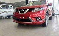 Bán xe Nissan X trail đời 2018, màu đỏ, 930 triệu giá 930 triệu tại Thái Bình