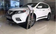 Bán Nissan X trail V Series 2.0 SL Luxury 2019, màu trắng, xe nhập giá 865 triệu tại Yên Bái