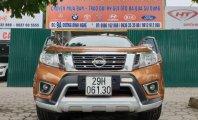 Bán Nissan Navara EL đời 2017, nhập khẩu Thái Lan, số tự động giá 570 triệu tại Hà Nội