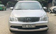 Bán ô tô Nissan Bluebird năm 2009 màu bạc, 365 triệu nhập khẩu nguyên chiếc giá 365 triệu tại Hà Nội