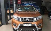 Bán Nissan Navara Navara VL Premium năm 2019, màu cam, xe nhập giá 815 triệu tại Vĩnh Phúc