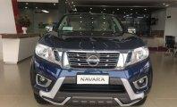 Bán ô tô Nissan Navara 2.5 AT 2WD 2019, màu xanh lam, nhập khẩu nguyên chiếc, giá tốt giá 669 triệu tại Vĩnh Phúc
