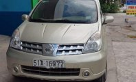 Cần bán lại xe Nissan Livina đời 2011, xe gia đình giá 300 triệu tại Tiền Giang