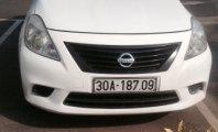 Bán ô tô Nissan Sunny MT năm 2014, màu trắng giá 245 triệu tại Hà Nội