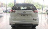 Bán Nissan X trail 2.0 SL 2WD, màu trắng, tại Vĩnh Phúc giá 941 triệu tại Vĩnh Phúc