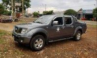Bán Nissan Navara đời 2012, màu xám, nhập khẩu  giá 340 triệu tại Đắk Lắk
