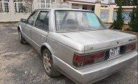 Thanh lý xe Nissan Bluebird đời 1990, màu bạc  giá 35 triệu tại Lâm Đồng