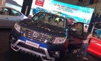 Cần bán Nissan Navara VL premium 2019, màu xanh lam, nhập khẩu giá cạnh tranh giá 752 triệu tại Hà Nội