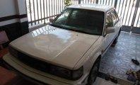 Cần bán lại xe Nissan Bluebird đời 1987, màu trắng, xe nhập giá 34 triệu tại An Giang