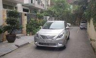 Bán Nissan Sunny 1.5 AT 2013, màu bạc chính chủ giá 363 triệu tại Hà Nội