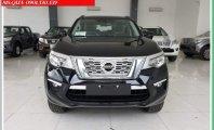 Bán ô tô Nissan X Terra năm sản xuất 2019, màu đen, nhập khẩu giá 1 tỷ 158 tr tại Tp.HCM