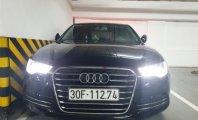 Cần bán xe Audi A6 3.0 AT năm sản xuất 2011, xe nhập giá 1 tỷ 100 tr tại Hà Nội