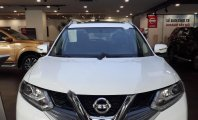 Cần bán xe Nissan X trail V Series 2.5 SV Premium 4WD 2019, màu trắng, giá chỉ 840 triệu giá 840 triệu tại Hà Nội